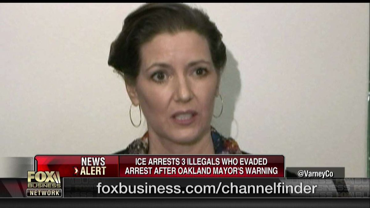 Illegal immigrants, who dodged California ICE raid after Dem mayor's tip-off, re-arrested for new crimes https://t.co/jNHJYK374t
