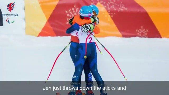 🥇   @mennaandjen and @jennifleurski on t...