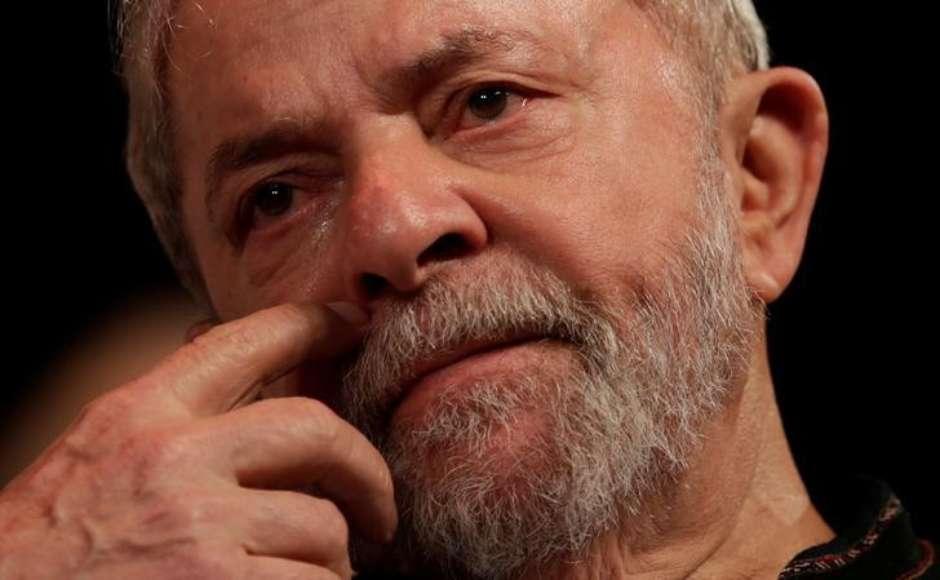 TRF-4 julga na segunda-feira embargos de declaração da defesa de Lula https://t.co/SzASeJ1AGG