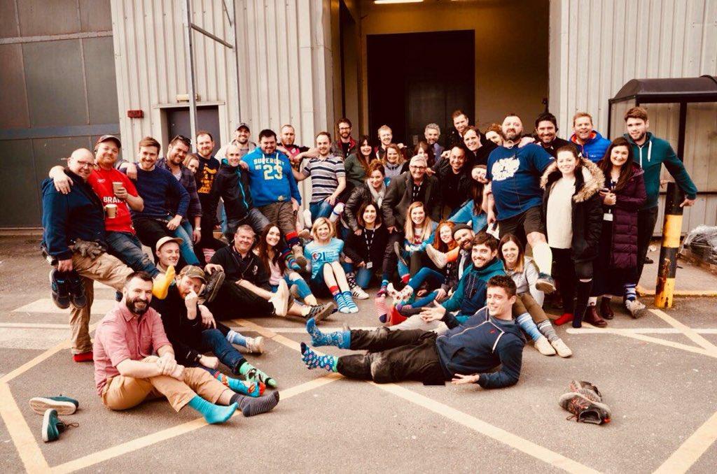 Xxx Cast And Crew