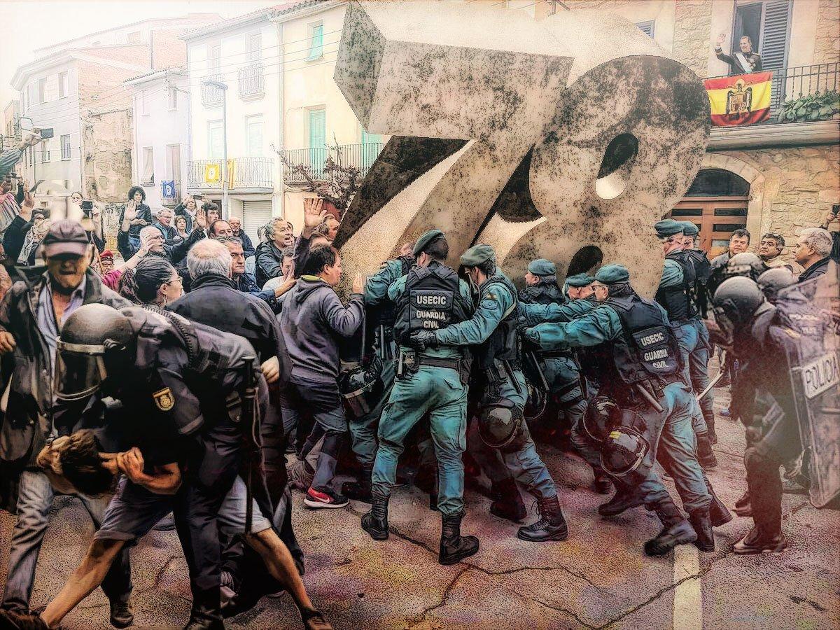 @pardodevera El Régimen en descomposició...