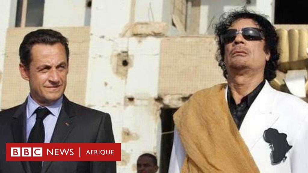 Pourquoi #Kadhafi 'hante' #Sarkozy https://t.co/WYBdabl5Vw