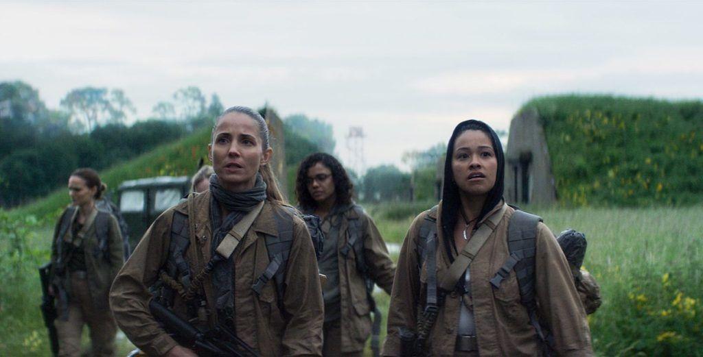 映画『アナイアレイション ー全滅領域ー』が、Netflix限定で公開された。ジェフ・ヴァンダミアのSF小説『全滅領域』を原作とするこの作品は、突然変異した生物が溢れる異世界を恐怖に満ちた理解不能な世界観で描き出し、原作以上に超現実的な体験をつくりあげている。https://t.co/Xu5JxnEIZK