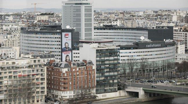CSA: Six candidatures sont en lice pour la présidence de Radio France (et «Par Jupiter!» n'y figure pas) https://t.co/0plSg9rnWH