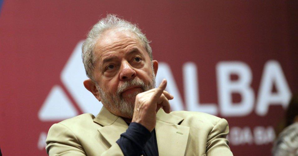 Tribunal marca para dia 26 análise de recurso que pode levar Lula à prisão https://t.co/2YVWIAaewb