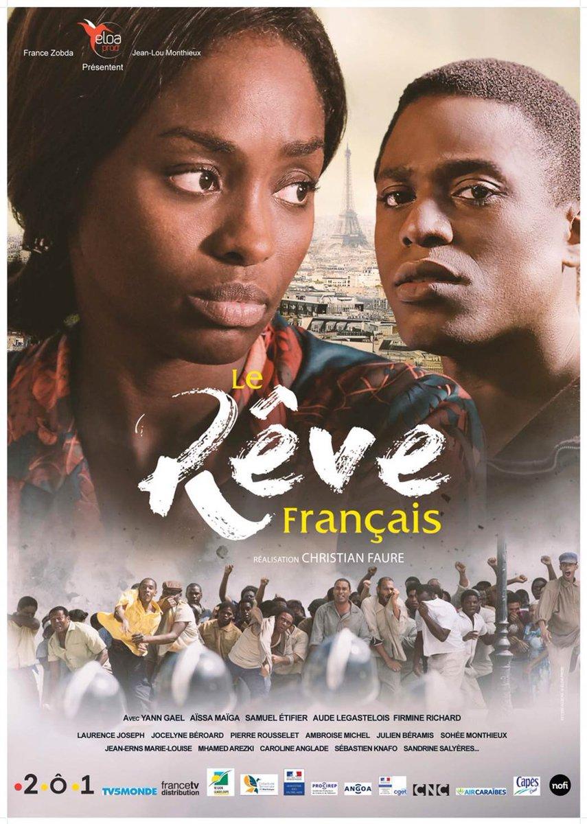 Image result for tv le rêve français