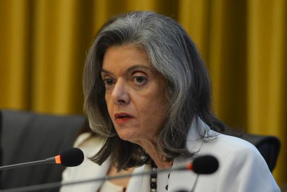 Cármen Lúcia contra o Estado Democrático de Direito à brasileira. https://t.co/j5d6MwhA3v