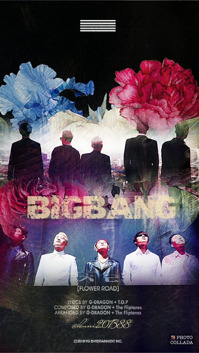 Bigbang待ち受け Hashtag On Twitter