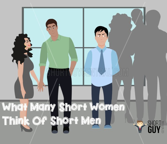 dating a short guy buzzfeed