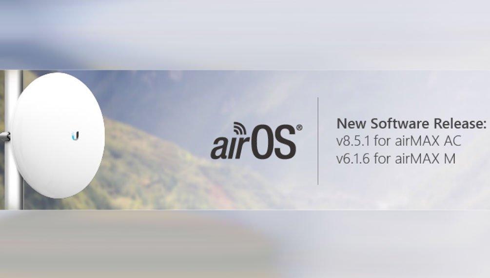 airos hashtag on Twitter
