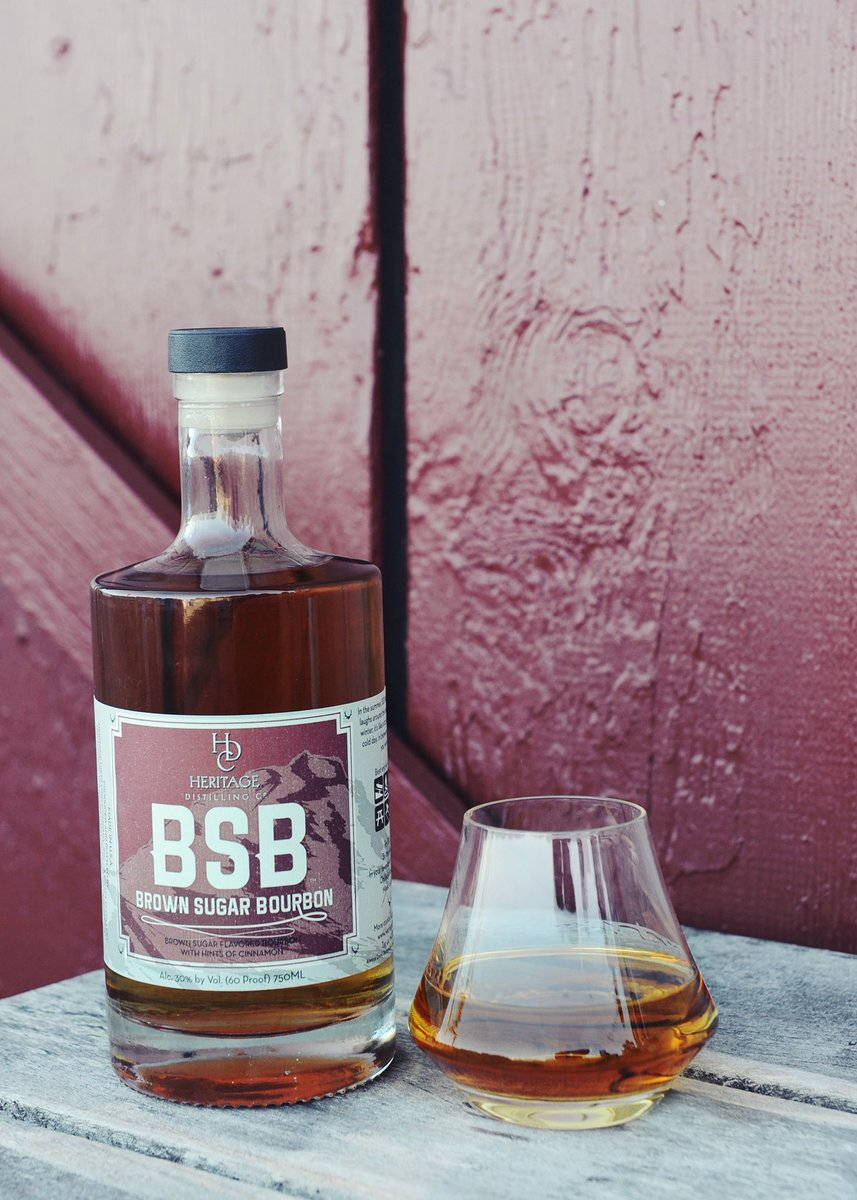 test Twitter Media - BSB - Brown Sugar Bourbon is headed to 50 @kroger stores in #Michigan! #HDCBSB #HeritageDistilling https://t.co/JRpI7DtYwb