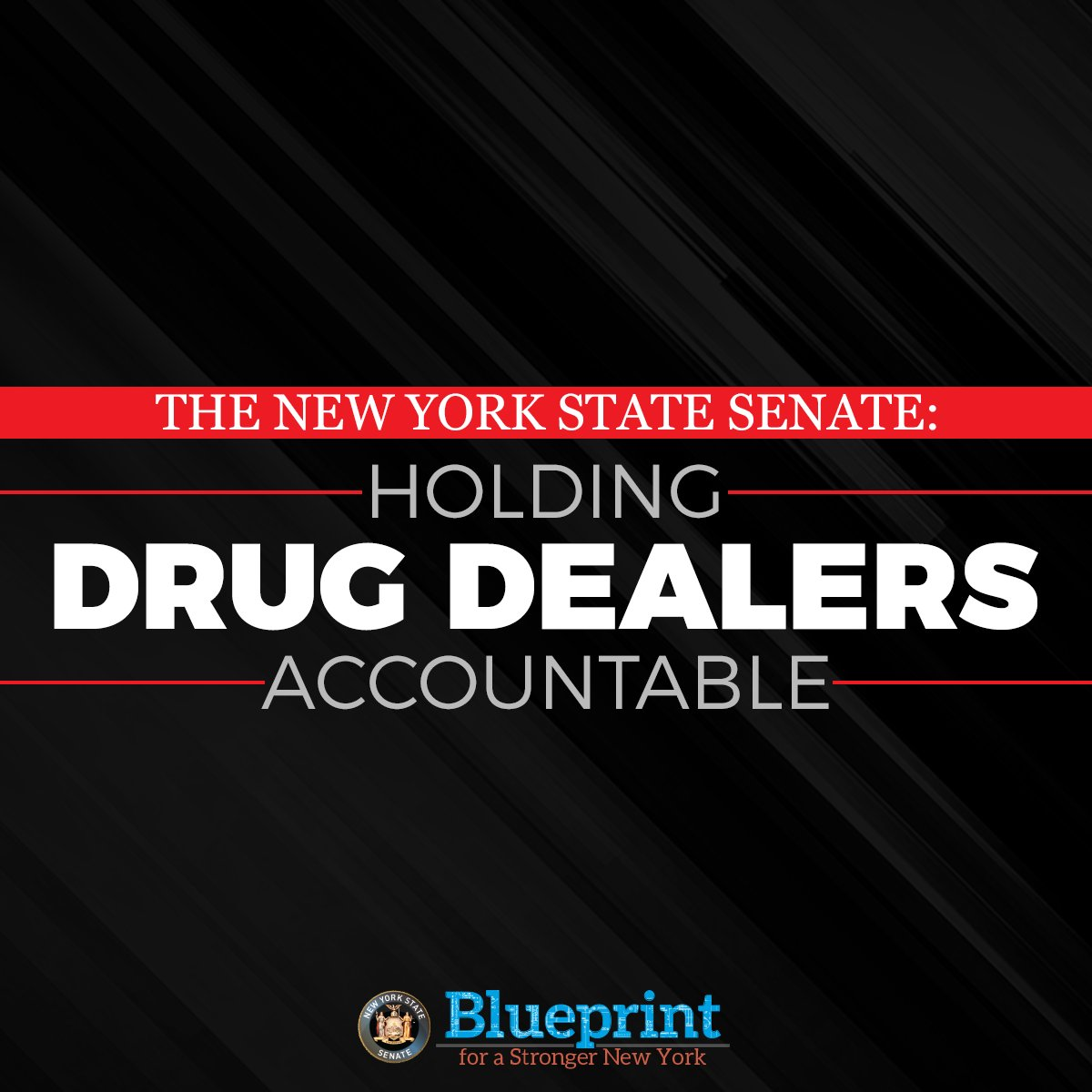 New york senate on twitter during todays session the nysenate read more httpsnysenatenewsroompress releasessenate passes larees law hold drug dealers accountable overdose deaths picitter malvernweather Gallery