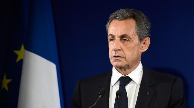 #Rediff Sarkozy en garde à vue concernant les soupçons de financement libyen https://t.co/L8XKe43I3F