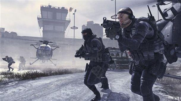 Game Informer's photo on Gaming