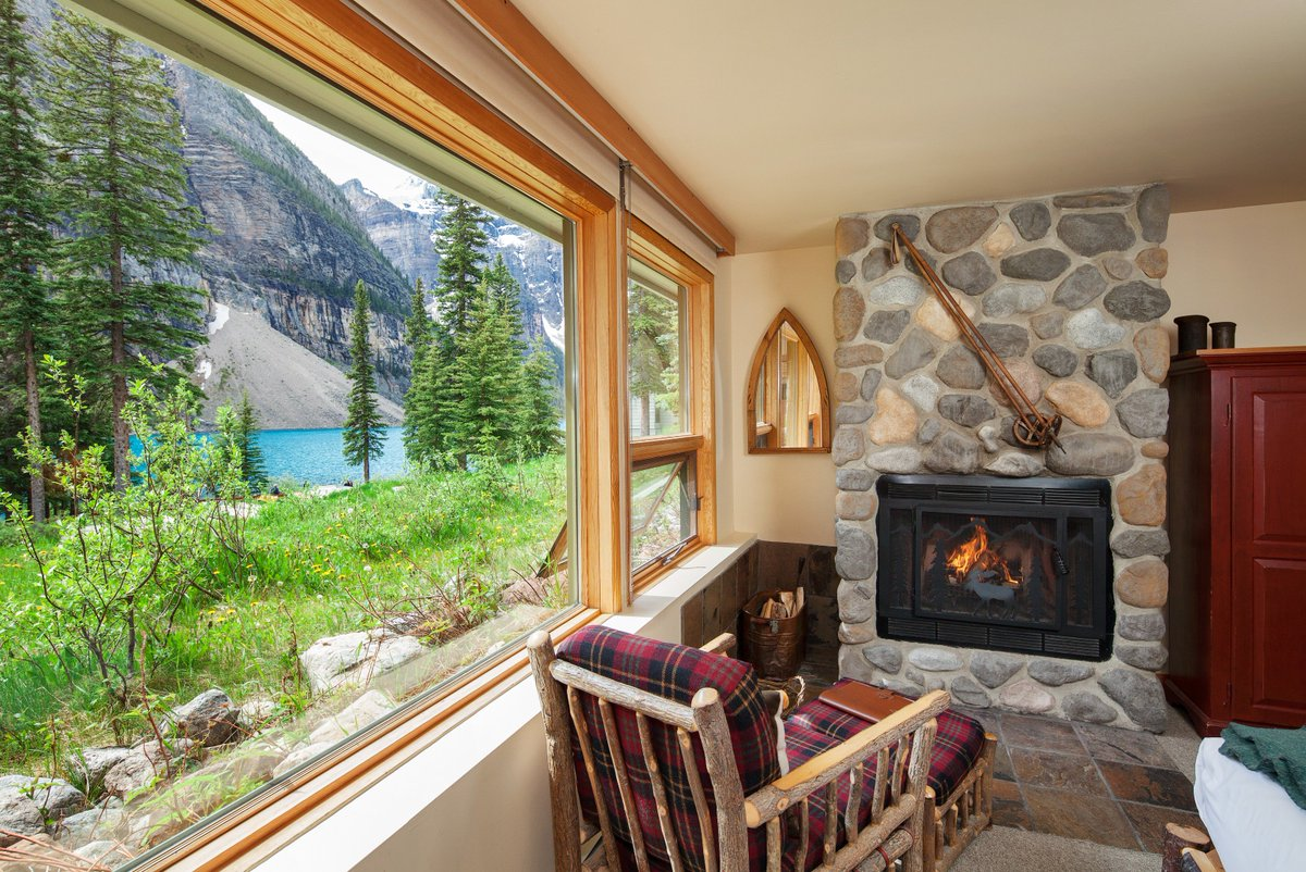 Moraine Lake Lodge On Twitter A2 No Better Place To