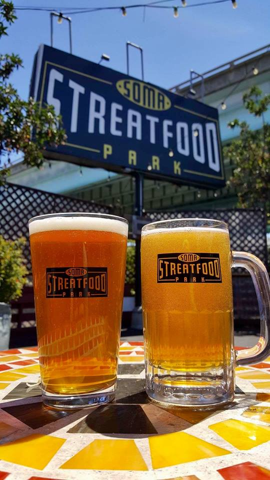San francisco park latest news breaking headlines and for Beer craft rohnert park