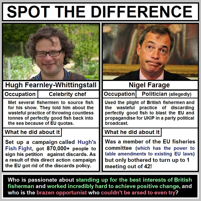 Image result for farage fishing poster