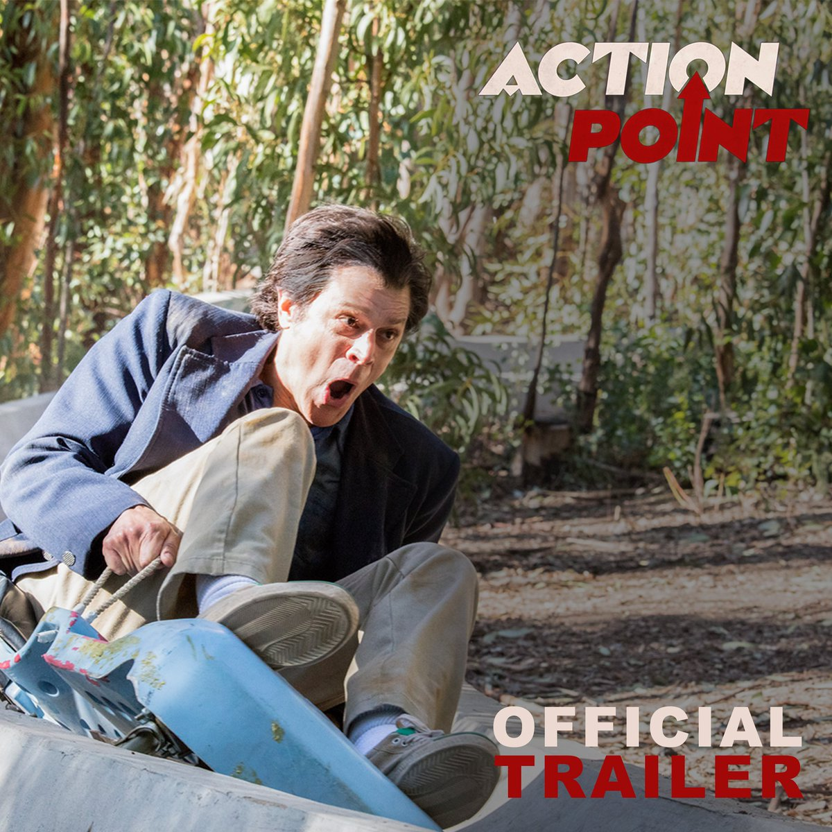 #actionpoint is the theme park your mom doesn't want you to know about. no rules, no limits, just pure fun. opening june 1st. watch the trailer now. https://t.co/erNfbXE2fC