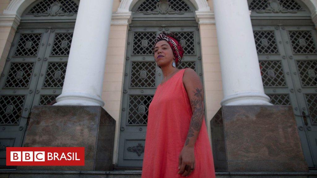 Ameaçada de morte: amiga de Marielle, vereadora mais votada de Niterói diz que nunca sofreu tanto racismo quanto em sua experiência na câmara  https://t.co/E8ZTUqXwQ8