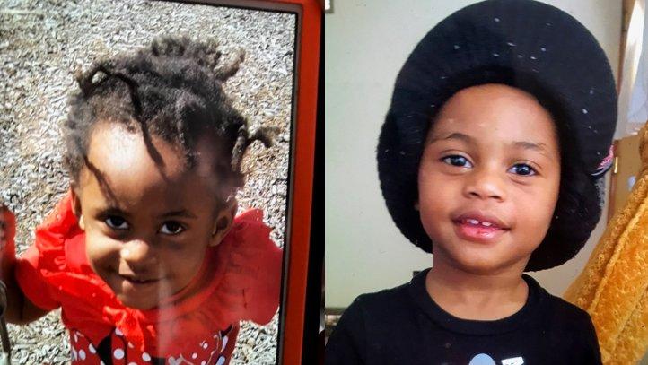 KBI: Missing 2-year-old girl found dead https://t.co/gwcXLmCynR