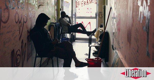 Migrants: à Paris-VIII, l'occupation trouve son rythme https://t.co/1DbMjhVbmE