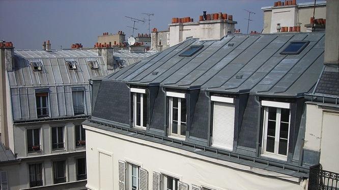 Logement : Paris étudie la mise en place d'un viager municipal https://t.co/VxlOunK5eq