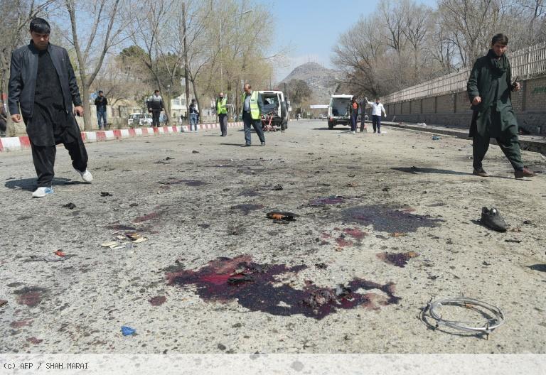 Attentat à Kaboul pour Norouz: des dizaines de morts dont beaucoup de jeunes https://t.co/dSKvtMibKW