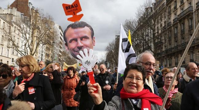 Grève du 22 mars: Quel impact sur les transports, les écoles, etc. à Paris et en Ile-de-France https://t.co/WyVNPzEmsc
