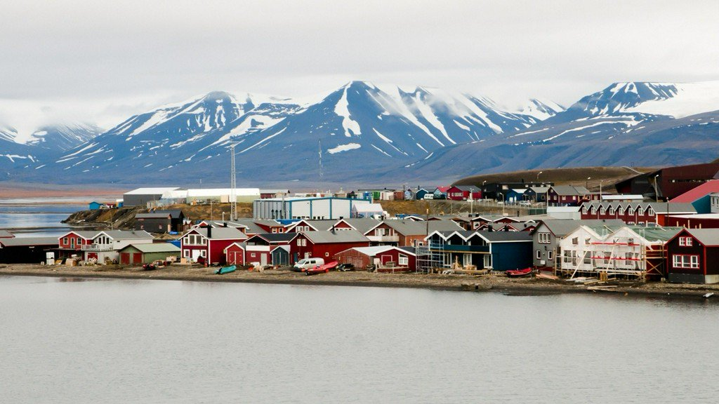 There's a remote Norwegian town where you're not allowed to die https://t.co/gNjQF0UQts