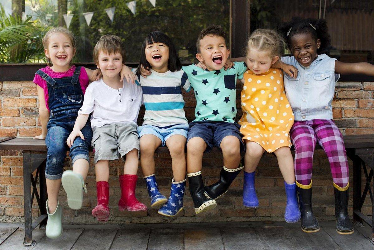 Une nouvelle étude a découvert que, comme les adultes, les enfants font eux aussi attention à leur réputation, et qu'ils prennent des mesures pour la 'gérer' à l'âge où ils s'apprêtent à entrer à l'école primaire. https://t.co/vptzitZGfn