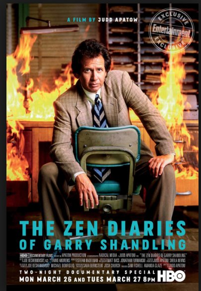 I HAVE to see this. American friends help! #GarryShandling https://t.co/IkBMZCF0vu