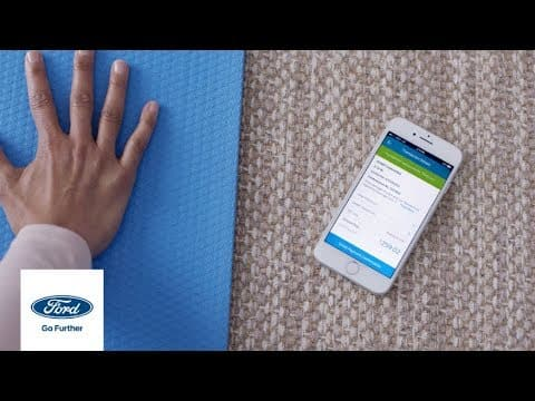 With FordPay inside the FordPass app, you can pay for service at the push of a button, leaving you with more time to find your inner peace.  https://t.co/OffDmKj7gR https://t.co/UDo4DI5geP