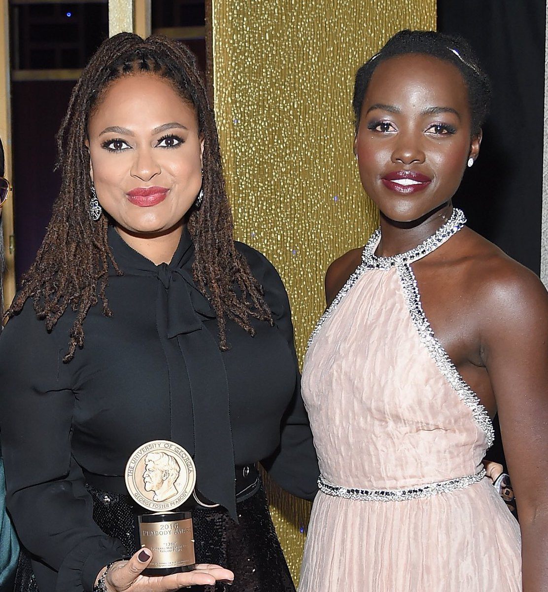 #WCW to @Ava! Magnificent to witness this trailblazer. What a year for you and it has only just begun!