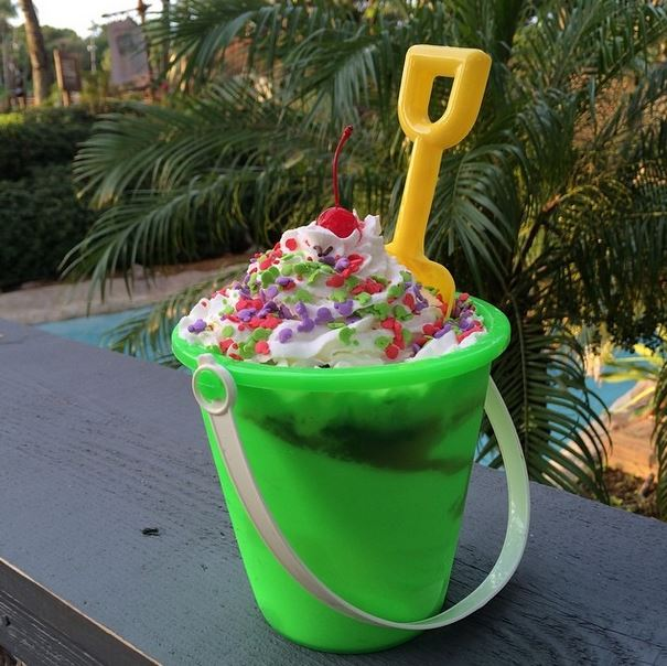 @VisitPensacola That bucket would pair w...