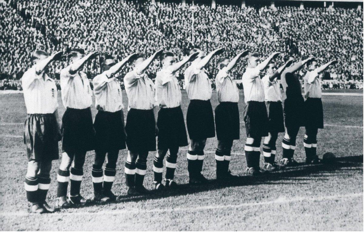 Джонсон согласился со сравнением ЧМ-2018 по футболу в РФ и Олимпиады 1936 года в нацистском Берлине - Цензор.НЕТ 6158