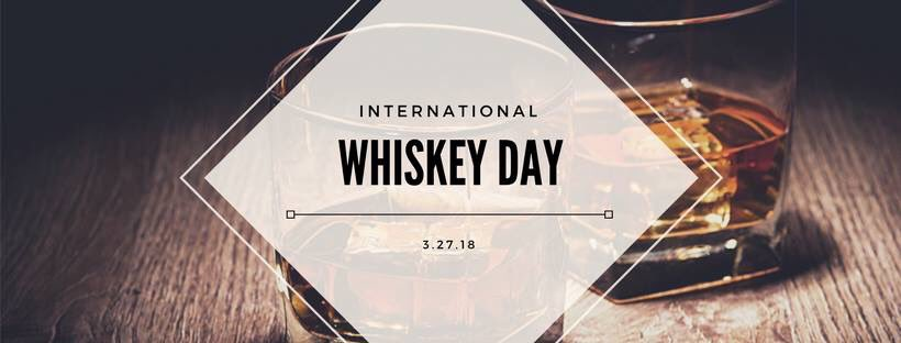 test Twitter Media - #InternationalWhiskeyDay is just around the corner and we're excited to help @DACEugene celebrate 🥃🎉 Join us March 27th at 5pm for whiskey flights of our award winning spirits! #HDCEugene #HeritageDistilling #Whiskey https://t.co/vAaPDm7ovk