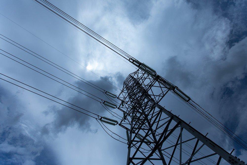 Queda de energia afeta todos os 167 municípios do Rio Grande do Norte; outras capitais do Nordeste foram afetadas https://t.co/wCyuRhNcef #G1