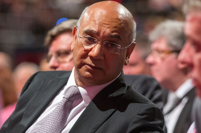 Parliament's ethics watchdog reopens probe into disgraced Labour MP Keith Vaz  https://t.co/u82kkP6t2O https://t.co/y3tLBg0QcB