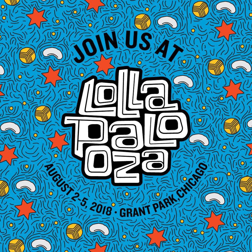 Can't wait to come back to Chicago in August lollapalooza.com/tickets/