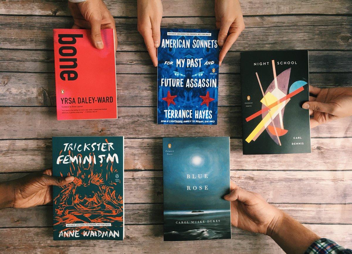 Penguin Books's photo on Books