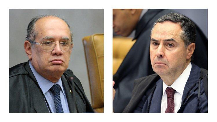 'Você é uma mistura de mal com o atraso e pitadas de psicopatia', diz Barroso a Gilmar (via @fausto_macedo) https://t.co/uEjcDDQEa7