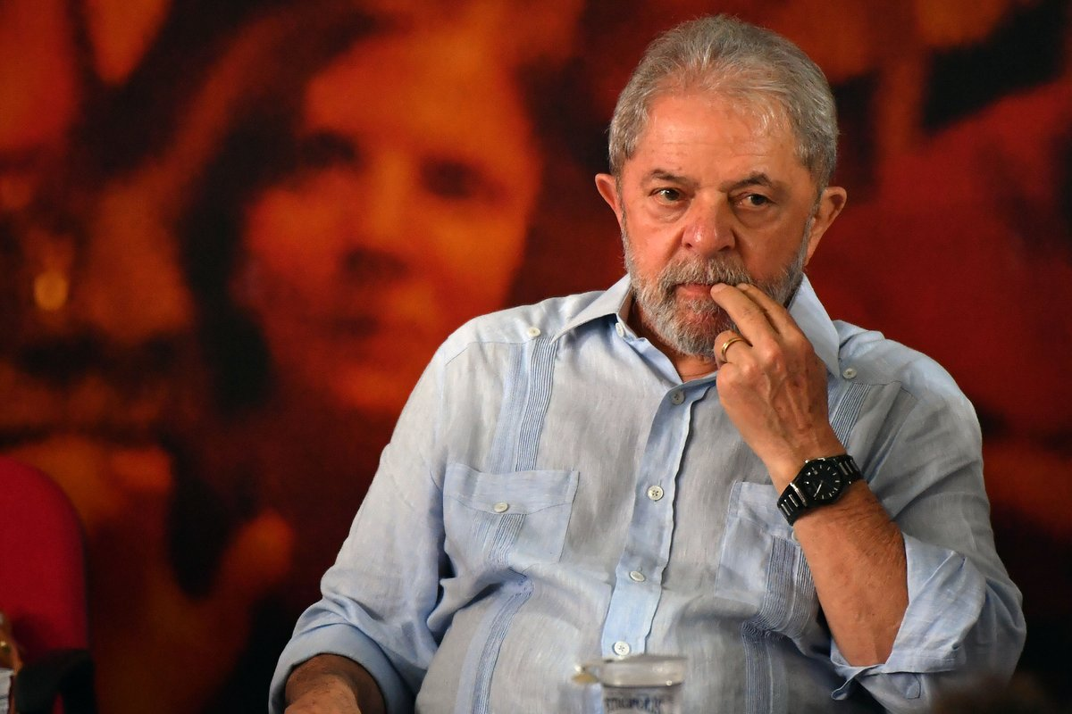 Julgamento de habeas corpus de Lula fará STF rediscutir prisão na segunda instância:  https://t.co/gV9m7Mj4zs