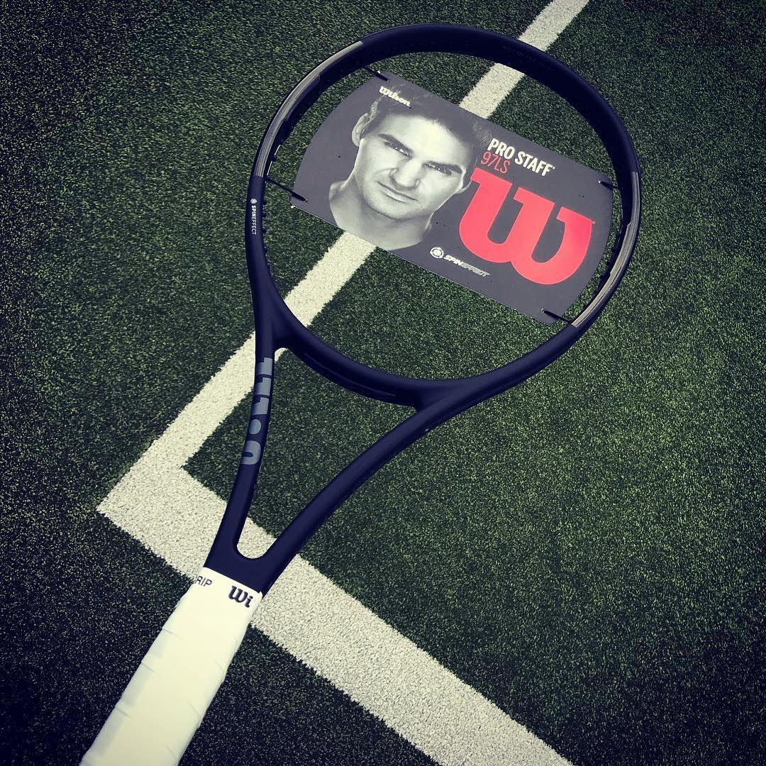 Wilson Tennis's photo on Tennis