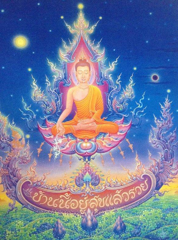 "Chalermchai Kositpipat ₵ Ɇ ₦ ł ₦ on twitter: ""the blessing of lord buddha chalermchai"