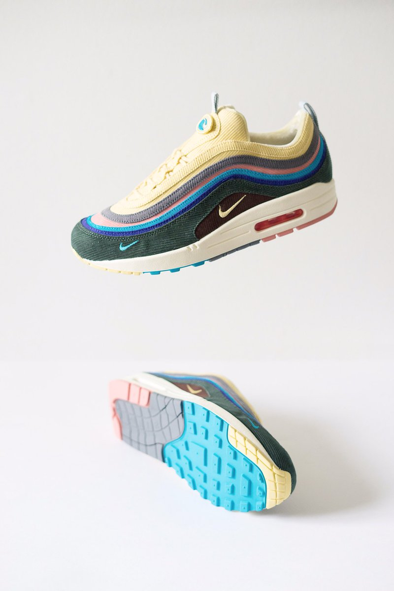 Rooted On Twitter Nike Air Max 197 Vf Sw Sean Wotherspoon 160