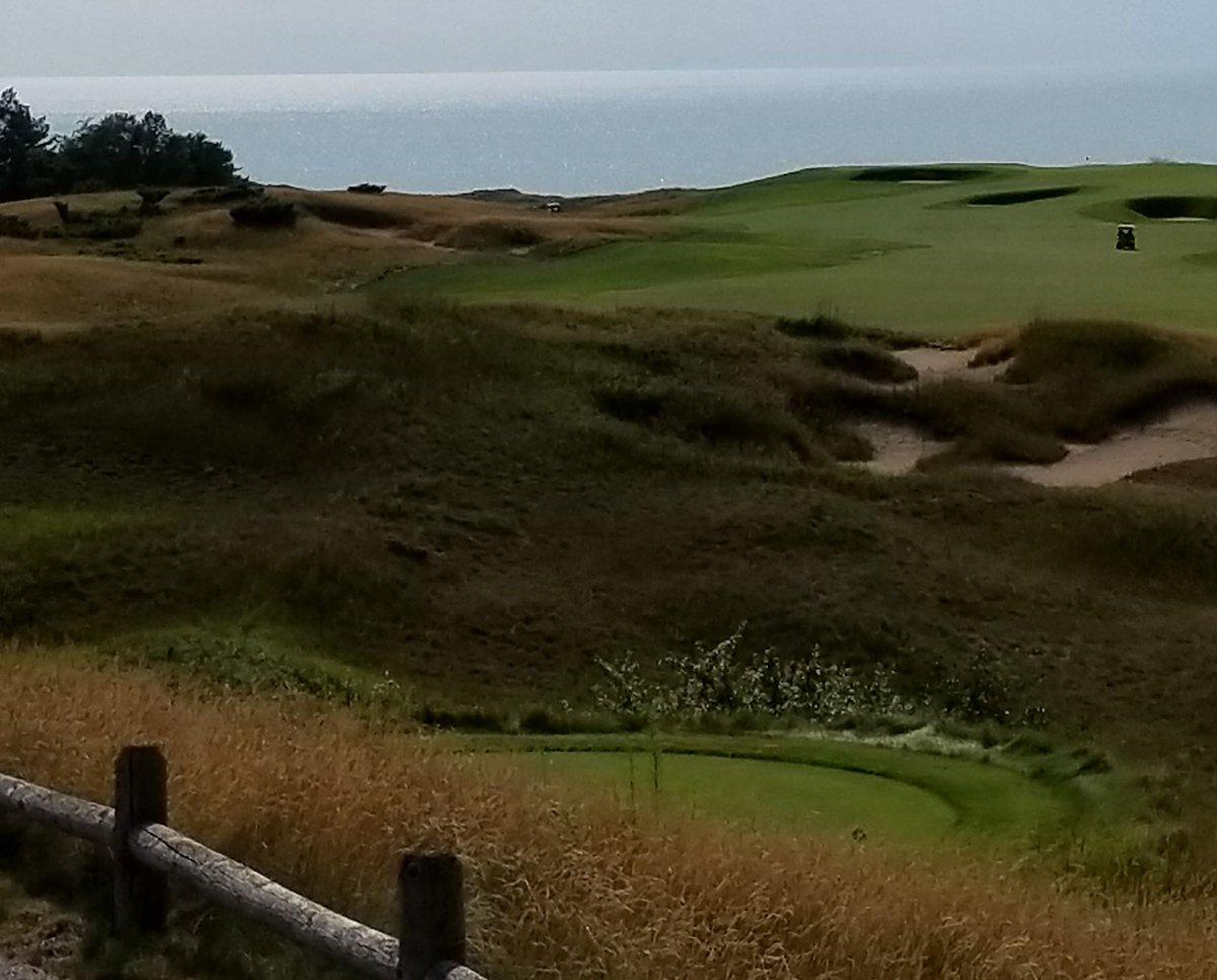 Detroit golf courses will open but long-...