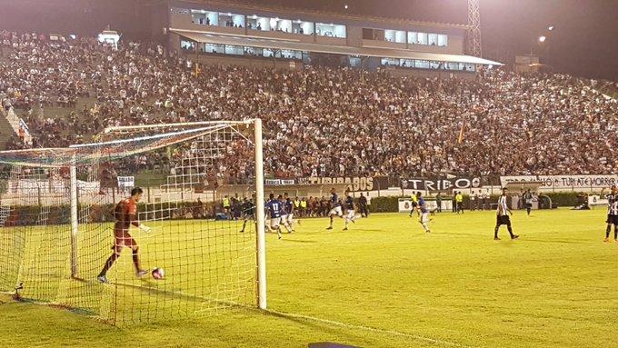 Tupi-MG x Cruzeiro - Campeonato Mineiro 2018 - globoesporte.com 93eaa8c36f2f8