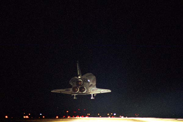 STS-102: Latest news, Breaking...