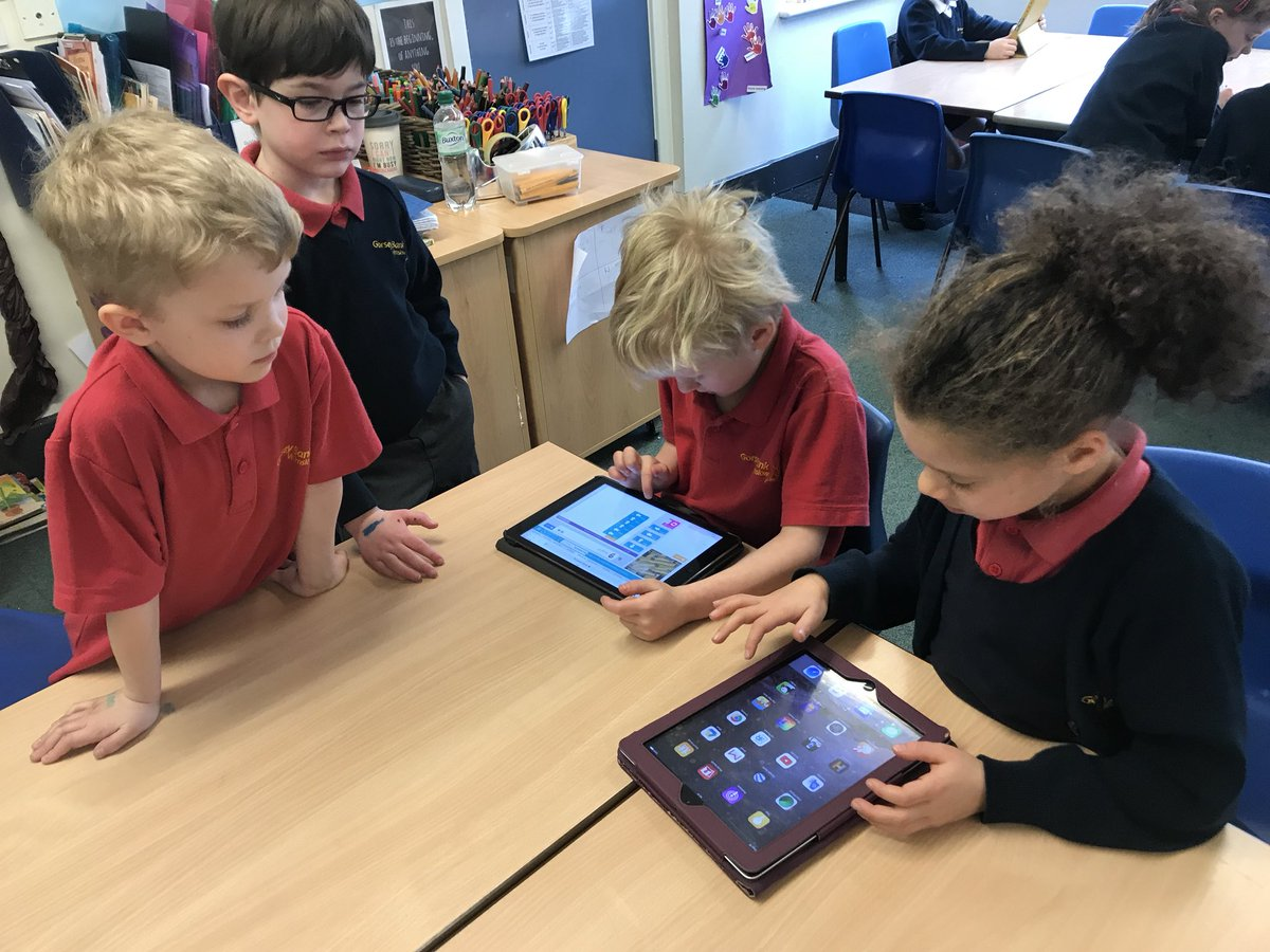 test Twitter Media - RT @GorseyY1: Continuing our Coding quest... #gorseycomputing https://t.co/FixIaPcfmb