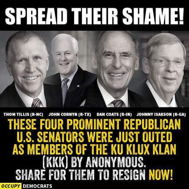 KKK MEMBERS https://t.co/dxQtlluSgt
